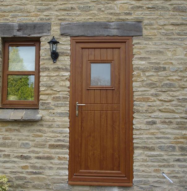 Upvc doors in devizes wiltshire call on 01380 270270 for Reclaimed upvc french doors